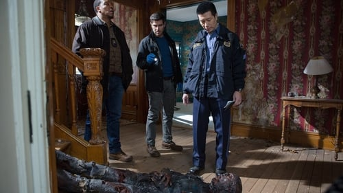 Grimm - Season 4 - Episode 11: Death Do Us Part