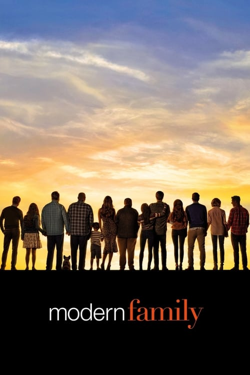 Modern Family-Azwaad Movie Database