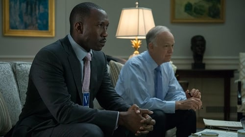 House of Cards - Season 4 - Episode 5: Chapter 44