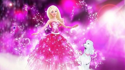 Barbie: A Fashion Fairytale (Modna Bajka)