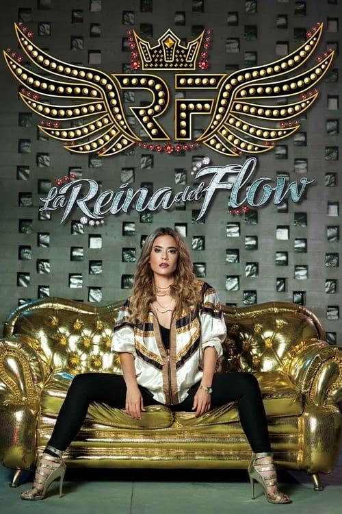 La Reina del Flow Season 2