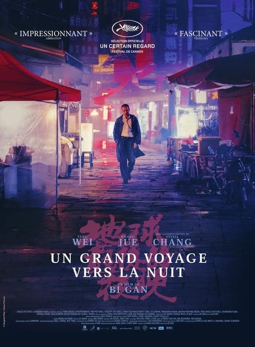 Voir ۩۩ Un Grand voyage vers la nuit Film en Streaming HD