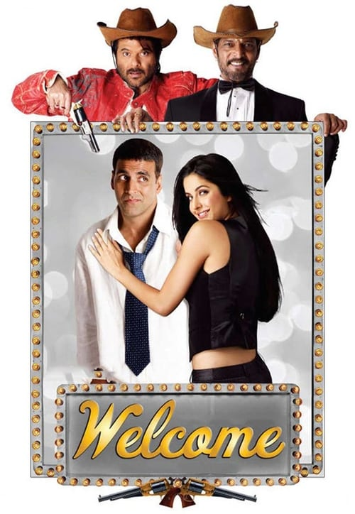 Welcome full Bollywood movie