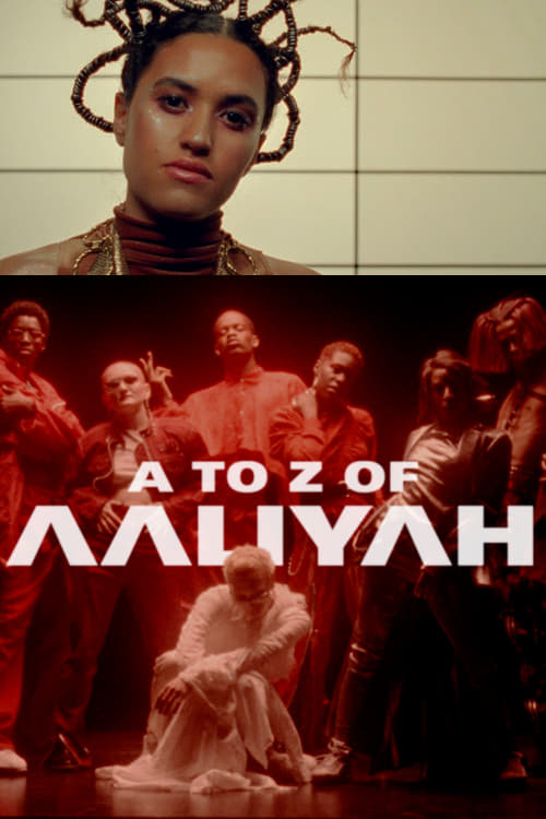 The A – Z of Aaliyah (2018)