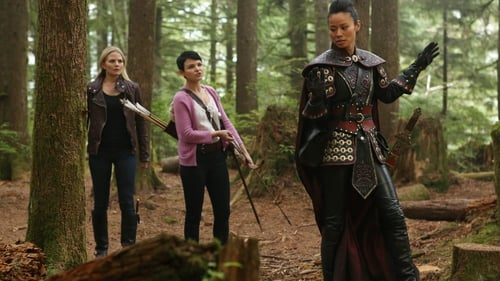 Once Upon a Time - Season 2 - Episode 8: Into the Deep