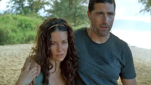 Lost: Season 4 – Episod Something Nice Back Home