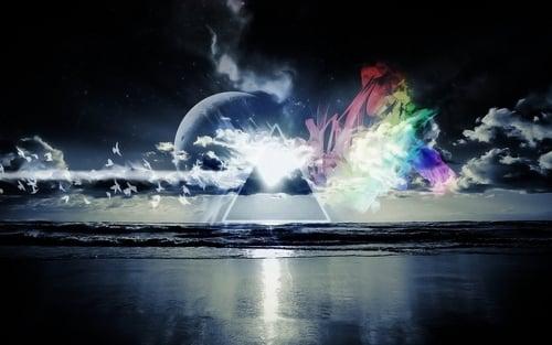 Assistir Pink Floyd - The Dark Side of the Moon Online