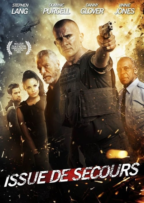★ Issue de secours (2015) streaming Disney+ HD