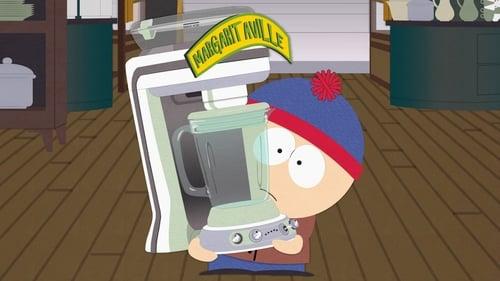 South Park - Season 13 - Episode 3: Margaritaville
