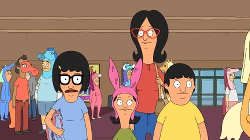 Bob's Burgers - Season 4 - Episode 17: 5