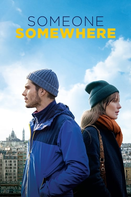 Someone, Somewhere poster