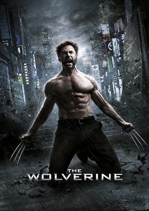 Streaming The Wolverine (2013) Full Movie
