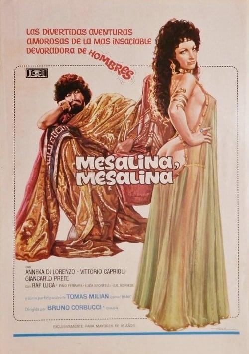 Mira Mesalina, Mesalina! En Buena Calidad Hd 1080p