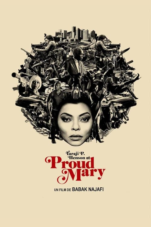 [VF] Proud Mary (2018) streaming Youtube HD