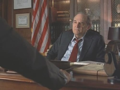 Law & Order: Season 3 – Épisode Skin Deep