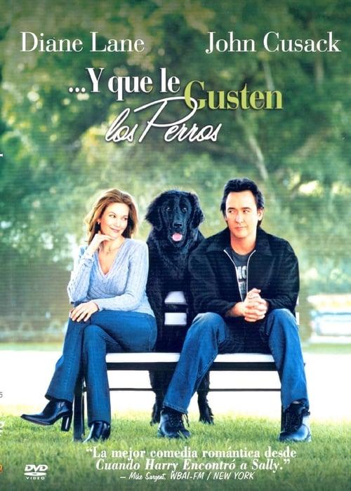 Película ...Y que le gusten los perros En Buena Calidad Hd 1080p