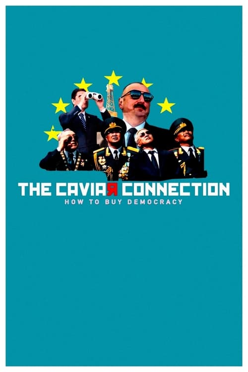 The Caviar Connection English Episode