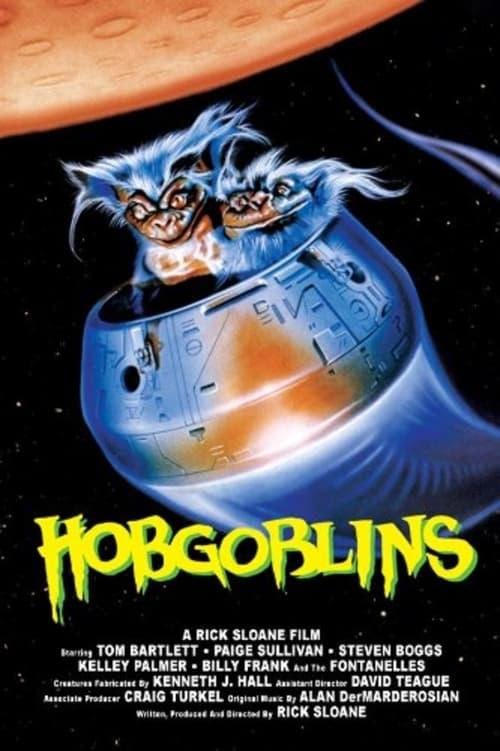 Hobgoblins (1988) Poster