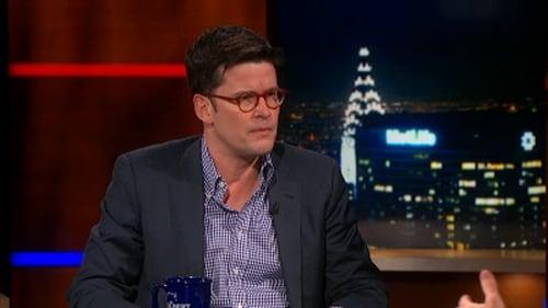 The Colbert Report: Season 9 – Episode Roger Hodge