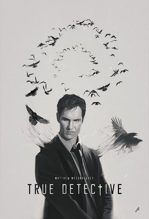 True Detective - Season 0: Specials - Episode 1: Making True Detective