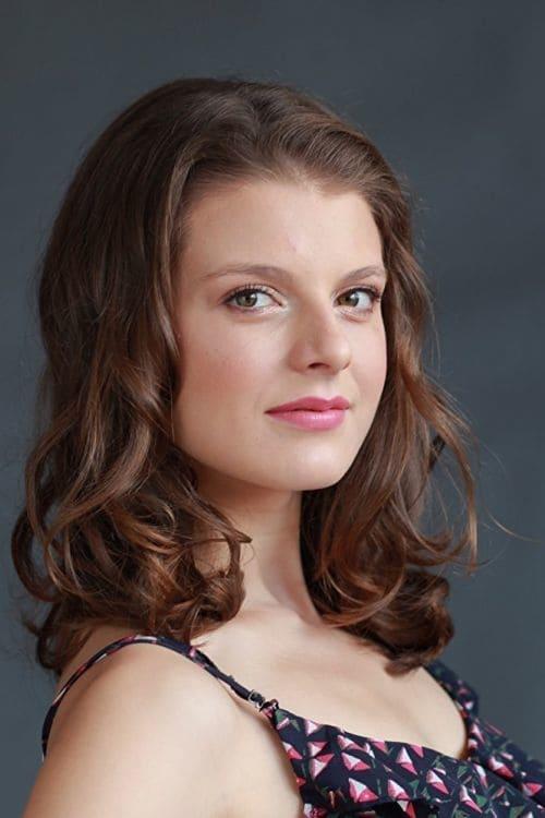 Rebecca Teresia