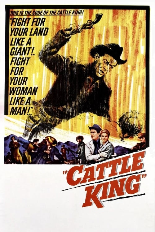 Filme Cattle King Em Português