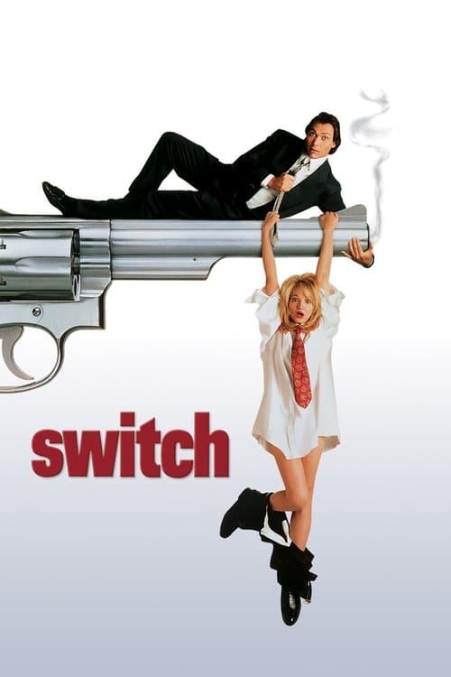 Poster von Switch - Die Frau im Manne