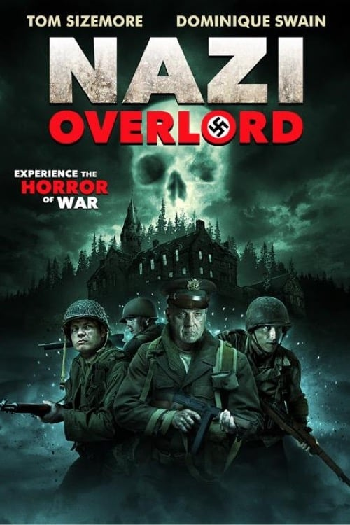 Nazi Overlord Watch Stream