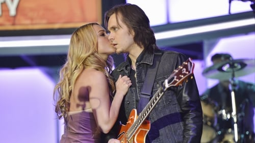 Nashville 2013 Hd Tv: Season 1 – Episode Why Don't You Love Me