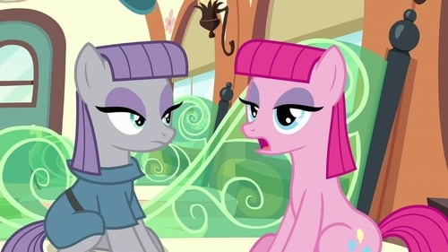 My Little Pony: Friendship Is Magic: Season 7 – Episod Rock Solid Friendship