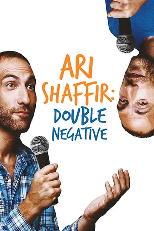 Banner of Ari Shaffir: Double Negative