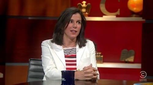 The Colbert Report: Season 7 – Episod Alexandra Pelosi