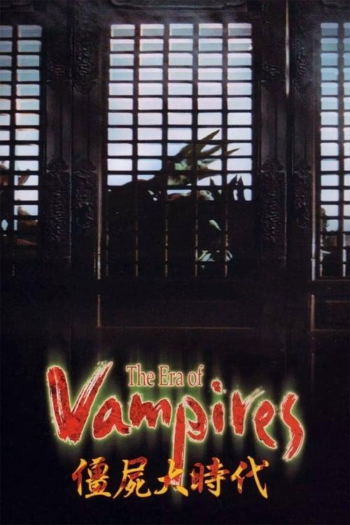 Tsui Hark's Vampire Hunderts: Jagd Nach den Vampiren