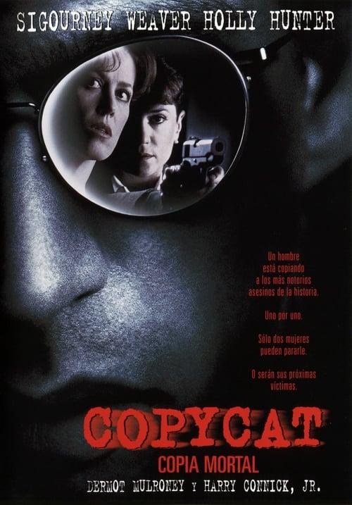 Watch Copycat Doblado En Español