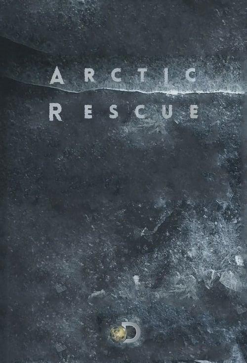 Arctic Rescue (2015)