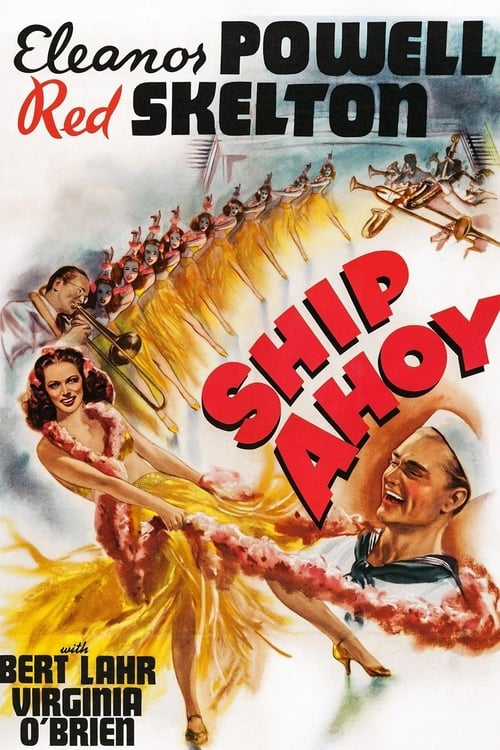 Streaming Ship Ahoy (1942) Full Movie