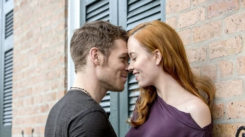 Assistir The Originals S01E17 – 1×17 – Dublado