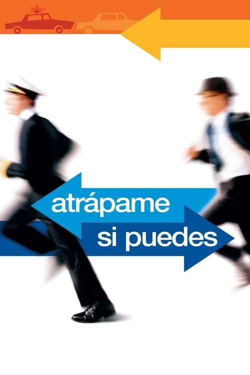 Catch Me If You Can pelicula completa