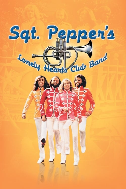 Watch Sgt. Pepper's Lonely Hearts Club Band (1978) Movie Free Online