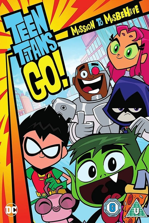 Teen Titans Go!: Season 1