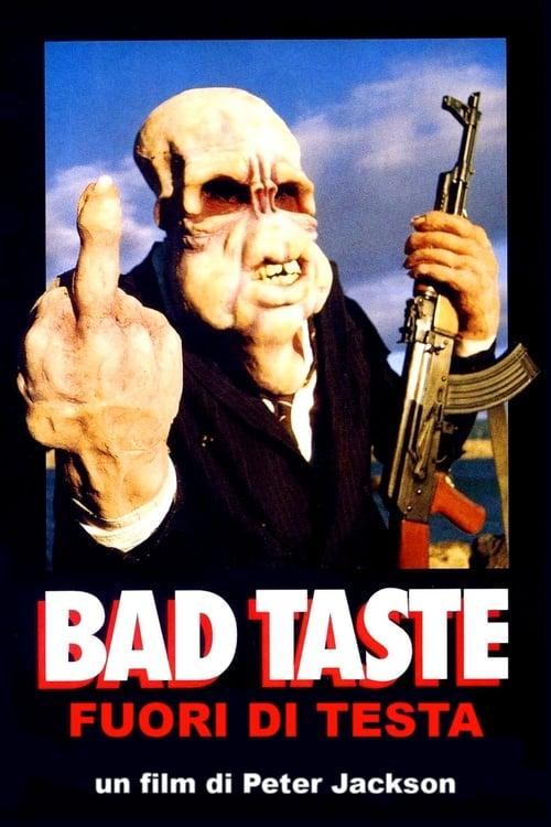 Bad Taste - Fuori di testa (1987)