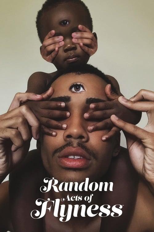 Random Acts of Flyness: Season 1