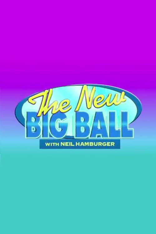 The New Big Ball with Neil Hamburger