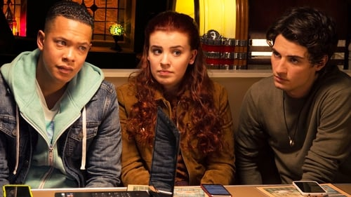 Watch Wolfblood S5E05 Online