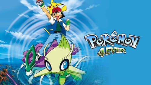 Subtitles Pokémon 4Ever: Celebi - Voice of the Forest (2001) in English Free Download   720p BrRip x264