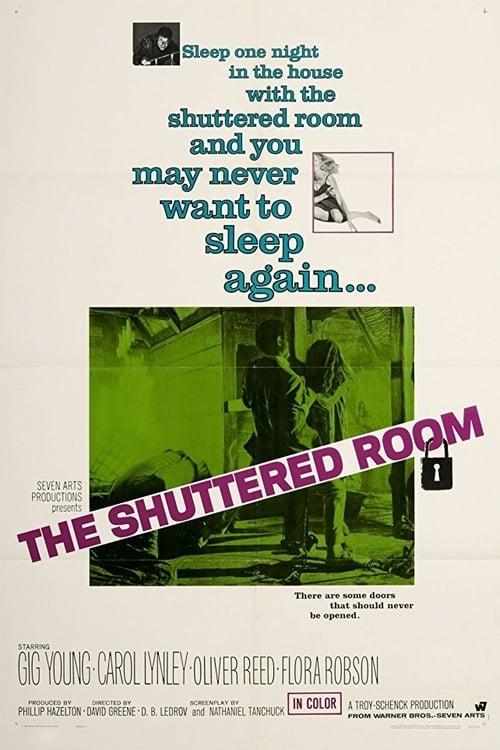 Assistir The Shuttered Room Em Boa Qualidade
