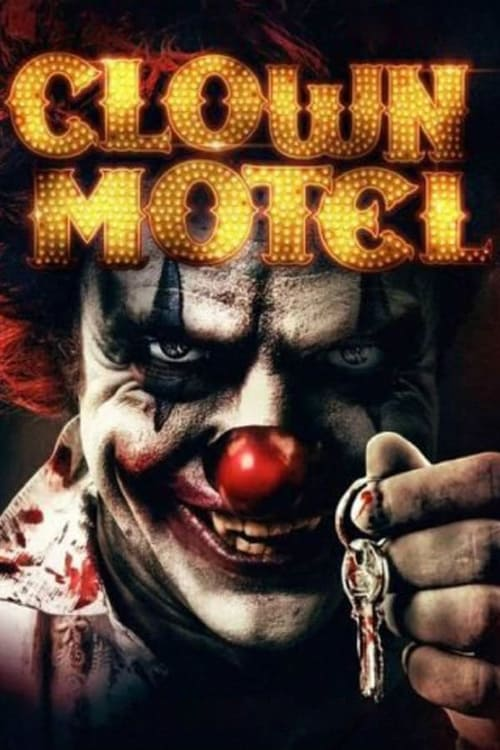 Assistir Clown Motel: Spirits Arise