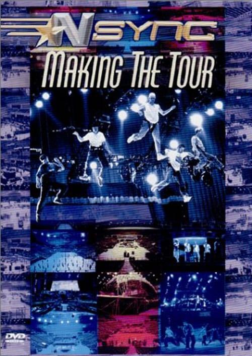*NSYNC: Making The Tour (2001)