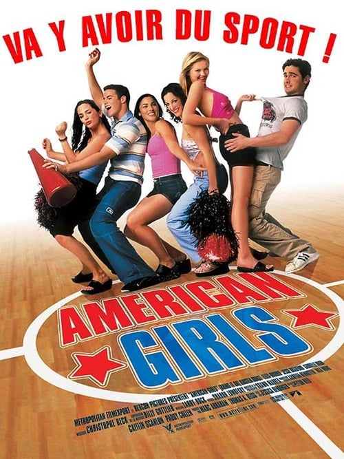 [720p] American Girls (2000) streaming Disney+ HD