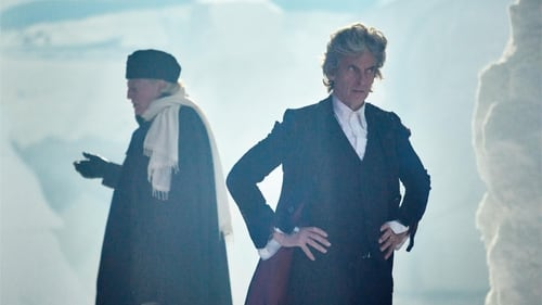 Without Paying Doctor Who: Twice Upon A Time
